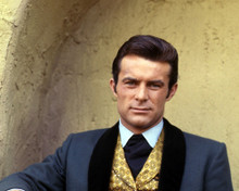This is an image of Photograph & Poster of Robert Conrad 298504