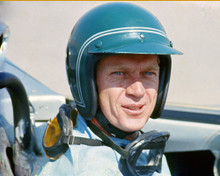 This is an image of Photograph & Poster of Steve McQueen 298523
