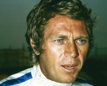 This is an image of Photograph & Poster of Steve McQueen 298524