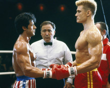 This is an image of Prints & Posters of Rocky 4 298625