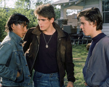 This is an image of Prints & Posters of The Outsiders 298622