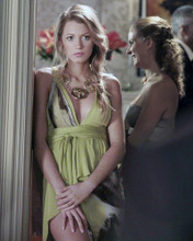 This is an image of Prints & Posters of Blake Lively 298634