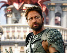 This is an image of Prints & Posters of Gerard Butler 298658