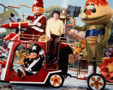 This is an image of Prints & Posters of H. R. Pufnstuf 298660