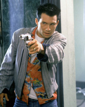 This is an image of Prints & Posters of Christian Slater 298667