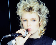 This is an image of Prints & Posters of Kim Wilde 298670