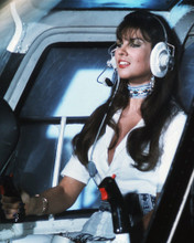 This is an image of Prints & Posters of Caroline Munro 298685