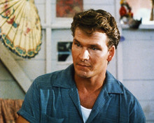 This is an image of Prints & Posters of Patrick Swayze 298688