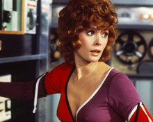 This is an image of Prints & Posters of Jill St. John 298690