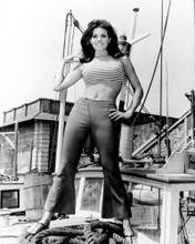This is an image of Prints & Posters of Raquel Welch 103217