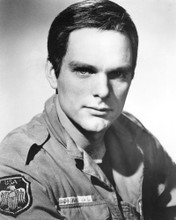 This is an image of Prints & Posters of Keir Dullea 103218