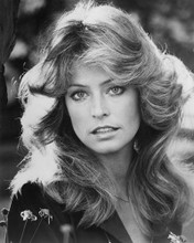 This is an image of Prints & Posters of Farrah Fawcett 103221