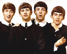 This is an image of Prints & Posters of The Beatles 298704