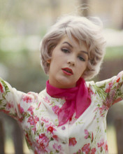This is an image of Prints & Posters of Stella Stevens 298710