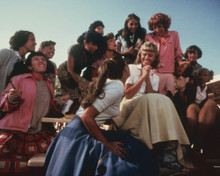 This is an image of Prints & Posters of Grease 298711