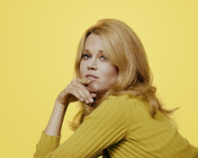 This is an image of Prints & Posters of Jane Fonda 298724