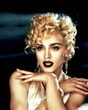 This is an image of Prints & Posters of Madonna 298735