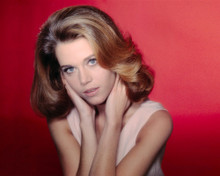 This is an image of Prints & Posters of Jane Fonda 298747