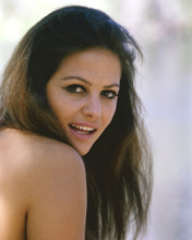 This is an image of Prints & Posters of Claudia Cardinale 298756