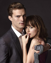 This is an image of Prints & Posters of Fifty Shades of Grey 298769