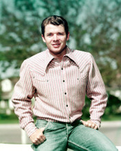 This is an image of Prints & Posters of Audie Murphy 298794