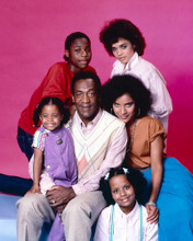This is an image of Prints & Posters of The Cosby Show 298795