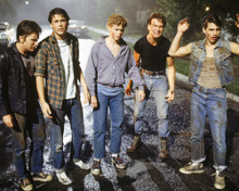 This is an image of Prints & Posters of The Outsiders 298809