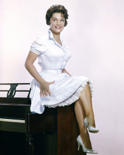 This is an image of Prints & Posters of Connie Francis 298829