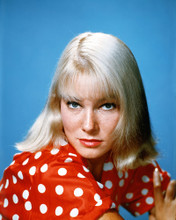 This is an image of Prints & Posters of May Britt 298864