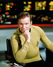 This is an image of Prints & Posters of William Shatner 298875