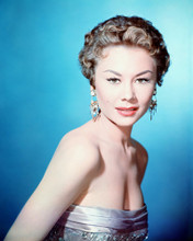 This is an image of Prints & Posters of Mitzi Gaynor 298879
