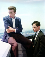 This is an image of Prints & Posters of Rebel Without a Cause 298887