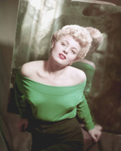 This is an image of Prints & Posters of Shelley Winters 298909