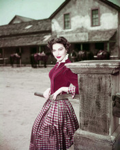 This is an image of Prints & Posters of Ava Gardner 298924