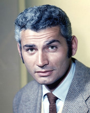 This is an image of Prints & Posters of Jeff Chandler 298928