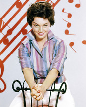 This is an image of Prints & Posters of Connie Francis 298949