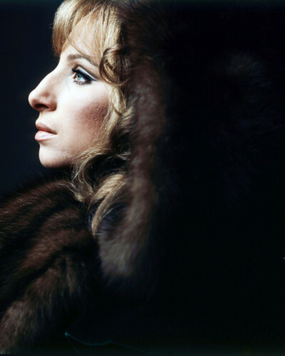 This is an image of Prints & Posters of Barbra Streisand 298960