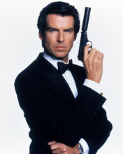 This is an image of Prints & Posters of Pierce Brosnan 298970