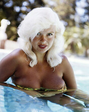This is an image of Prints & Posters of Jayne Mansfield 298979