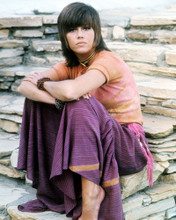 This is an image of Prints & Posters of Jane Fonda 298981
