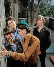 This is an image of Prints & Posters of The Monkees 299002