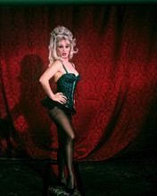 This is an image of Prints & Posters of Mamie Van Doren 299031