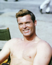 This is an image of Prints & Posters of Ty Hardin 299035