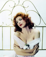 This is an image of Prints & Posters of Tina Louise 299050