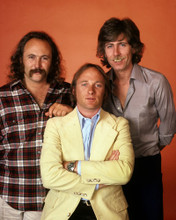 This is an image of Prints & Posters of Crosby, Stills and Nash 299067
