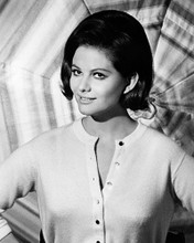 This is an image of Prints & Posters of Claudia Cardinale 103337