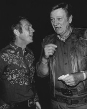 This is an image of Prints & Posters of John Wayne 103368