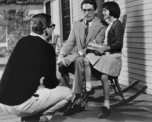 This is an image of Prints & Posters of To Kill a Mockingbird 103348