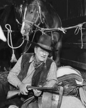 This is an image of Prints & Posters of John Wayne 103354