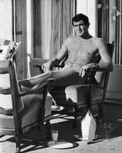 This is an image of Prints & Posters of George Lazenby 103276